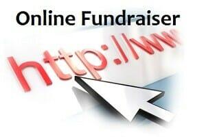Online Fundraiser