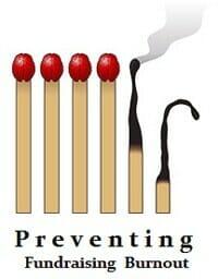 Preventing Fundraising Burnout