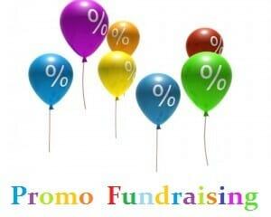 Promo Fundraising