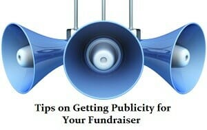 Publicity Tips
