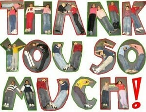 Sample fundraising thank you letter expocarfo Images