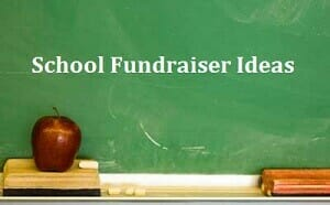 School Fundraising Event