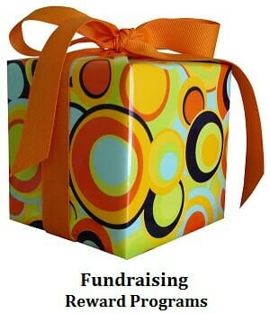 School Fundraising Incentives