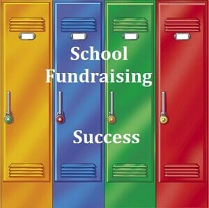 School Fundraising Success