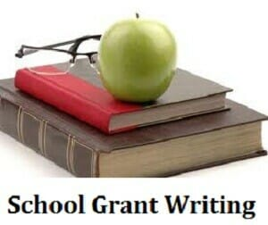 School Grant Writing