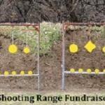 Shooting Range Fundraiser