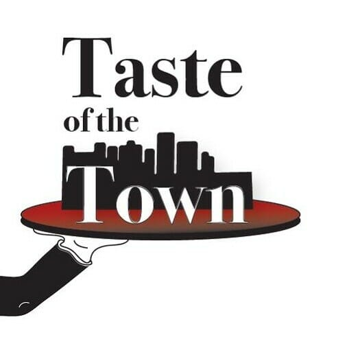 Taste of the town fundraiser