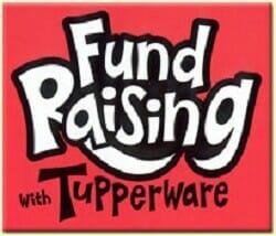 Tupperware Fundraising