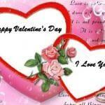 Valentines Day fundraiser