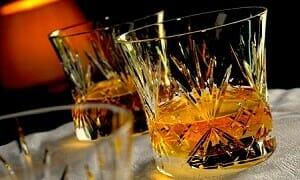 Whiskey Tasting Fundraiser