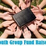 Youth Group Fund Raiser