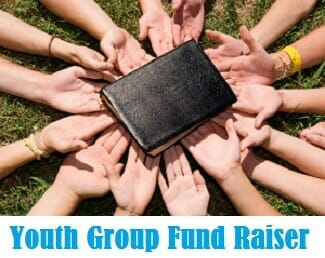 outh Group Fund Raiser