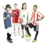 Youth Sports Fundraiser