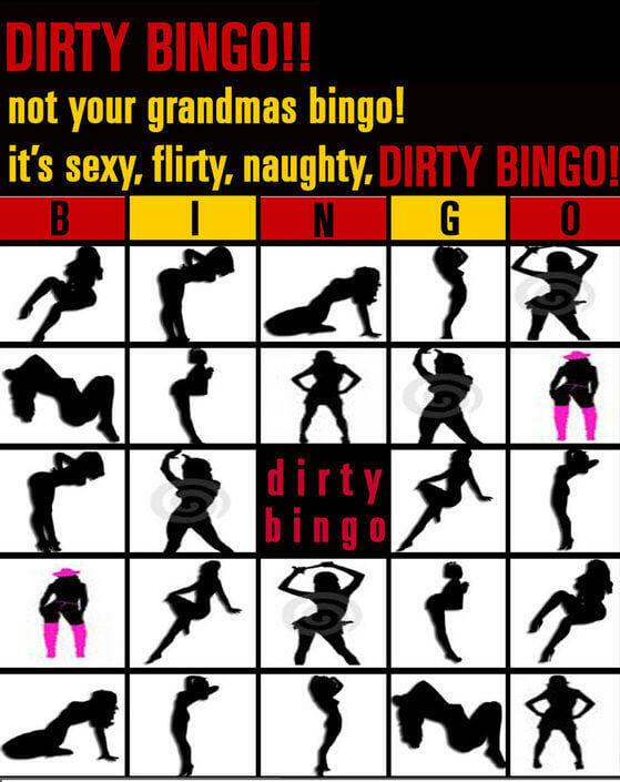 Dirty bingo raffle ruled illegal