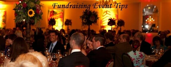 Fundraising Event Tips - Use Multiple Auctions