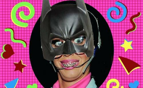 Team Last Friday Dark Knight raised $15,995