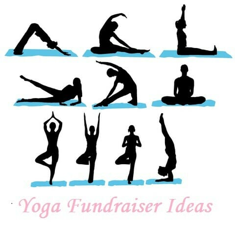 Yoga fundraiser ideas - Karma in action