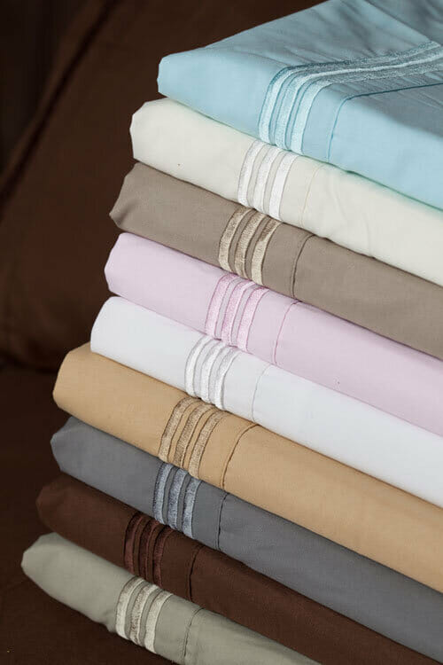 Bed sheets fundraiser