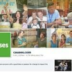 Fundraising Online: Causes.com