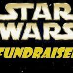 Star Wars fundraiser