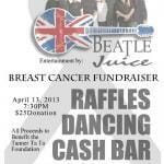 Fun Raising Friday: Cancer Fundraiser