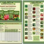 Organic Seeds Fundraiser