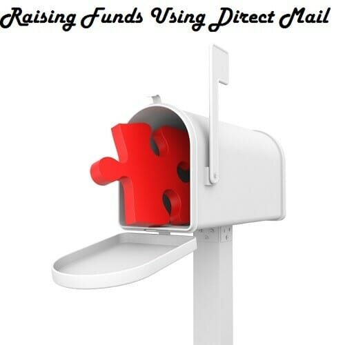Raising Funds Using Direct Mail