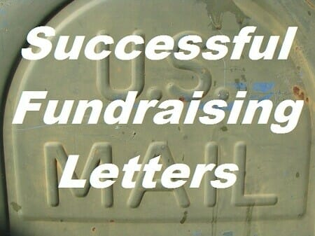 Successful Fundraising Letters