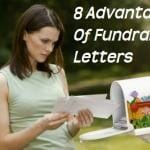 Eight Advantages of Fundraising Letters