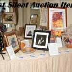 Best Silent Auction Items