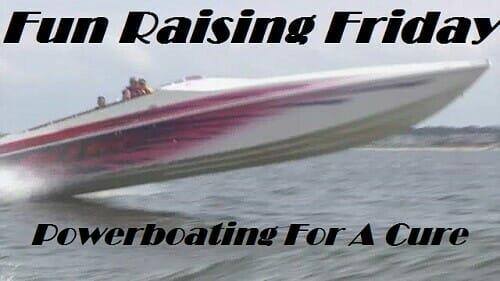 Fun Raising Friday - 10 Fun Fundraisers