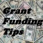 Grant Funding Foundations Tips