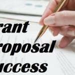 Grant Proposal Success – Use Testimonials