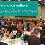 2013 RWA Literacy Fundraiser Event