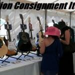 Auction Consignment Items
