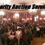 Charity Auction Services