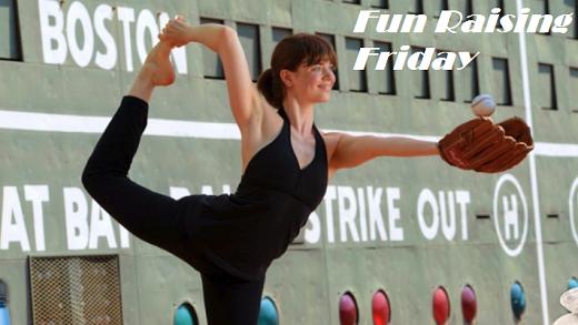 Fun Raising Friday - 10 more fun fundraisers