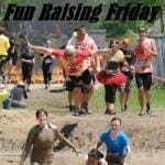 Fun Raising Friday #16 - Ten fun fundraising events