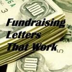 Fundraising Letters That Work
