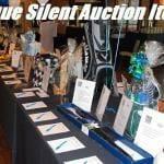 Unique Silent Auction Items & Ideas