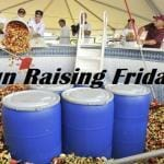 Fun Raising Friday - Ten Fun Fundraisers