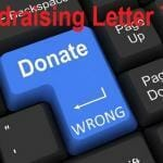 Five Fundraising Letter Tips