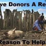 Give Donors What They Want