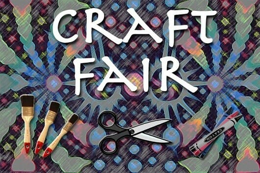 Craft Fair Fundraiser