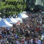 Festival Fundraising Ideas