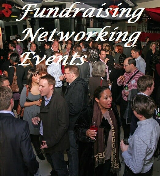 Fundraising Networking Events