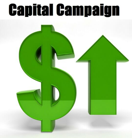 Capital Campaign Needs