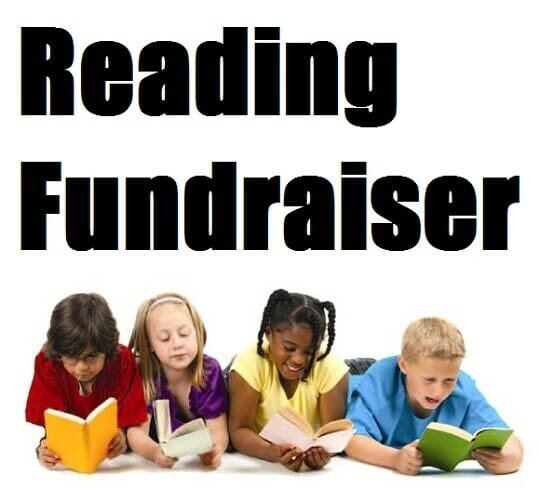 Reading Fundraiser Ideas For Schools