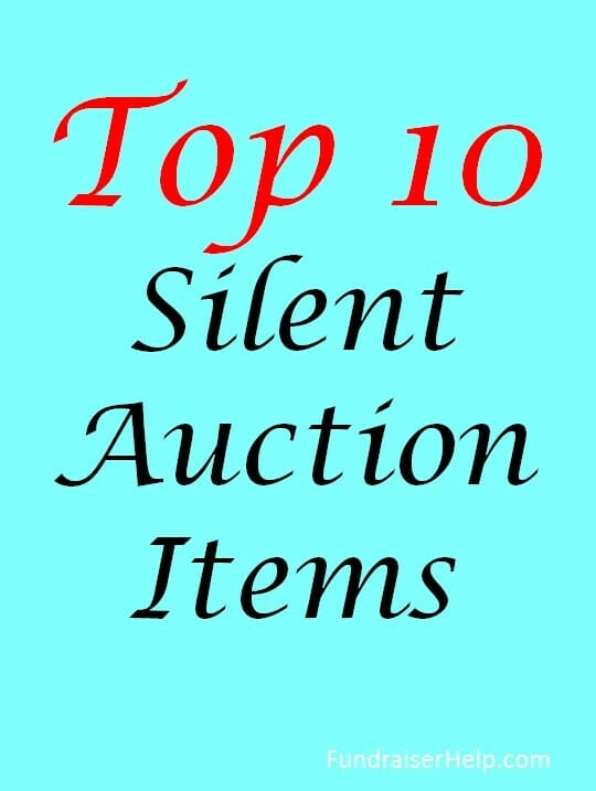 Top 10 silent auction itemsg top 10 silent auction items that sell well thecheapjerseys Image collections