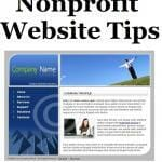 4 Non-profit Website Tips